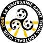 logo foot labaussaine-stthual