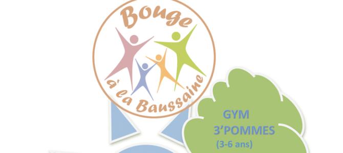 La nouvelle saison de l'association Bouge à La Baussaine commence dès le 11 septembre !!!