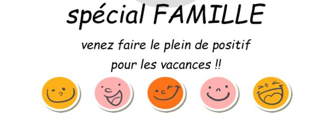 Yoga du rire : Séance «Spécial famille» le lundi 22 octobre