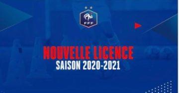 OUVERTURE DES INSCRIPTIONS pour Le Club de Foot la Baussaine St Thual