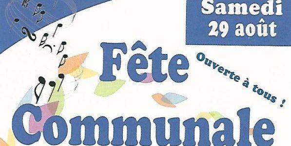 La Baussaine en fête le samedi 29 août 2020