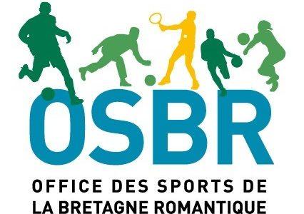 L' Office des Sports Bretagne Romantique vous informe.