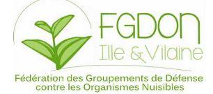 FGDON35 : Alerte chenille processionnaire du pin