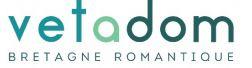 Newsletter de Vetadom Bretagne romantique.