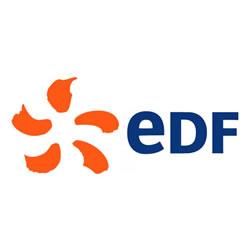 Mise en service compteur EDF.