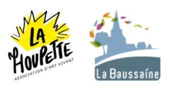 bienvenue à «La Houpette» nouvelle association à La Baussaine. Ateliers et stages de théâtre.